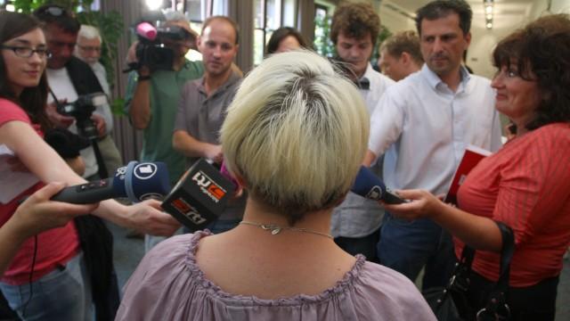 Gerichtsprozess um Kündigung lesbischer Erzieherin