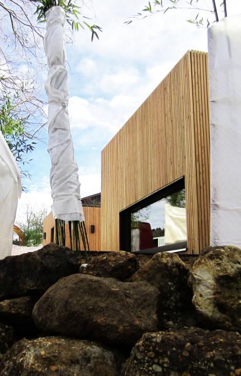 Architektouren 2012, Hofgut Hafnerleiten, Brunndobl