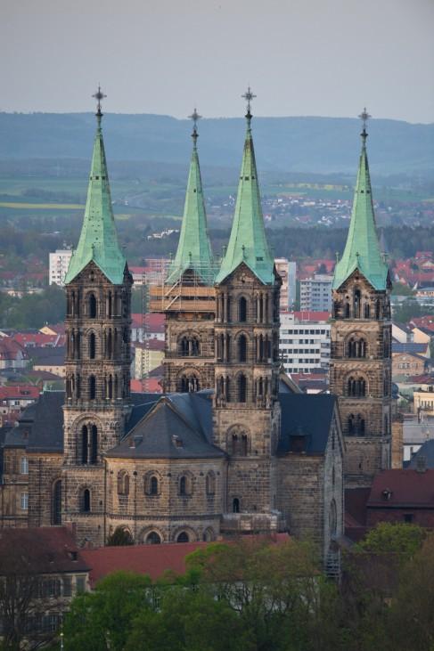 1000 Jahre Bamberger Dom