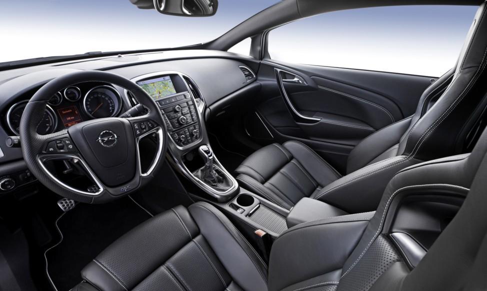 Opel Astra OPC, Kompaktwagen, VW Golf GTI, Sportwagen