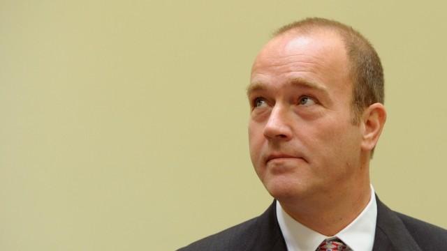 Ex-BayernLB-Vorstand Gribkowsky legt Geständnis ab