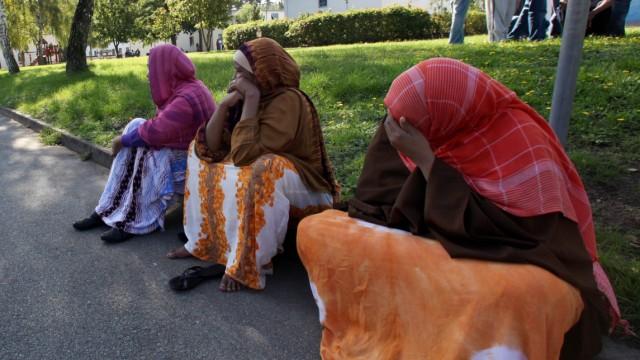 Verfassungsgericht verhandelt über Leistungen für Asylbewerber