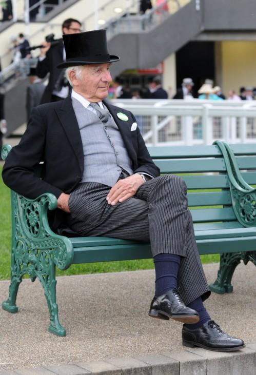 Royal Ascot 2012 - Day 2