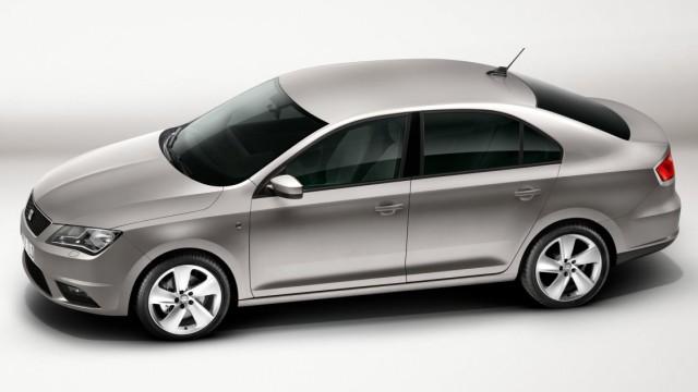Seat Toledo, Mittelklasse, Limousine, Stufenheck, VW