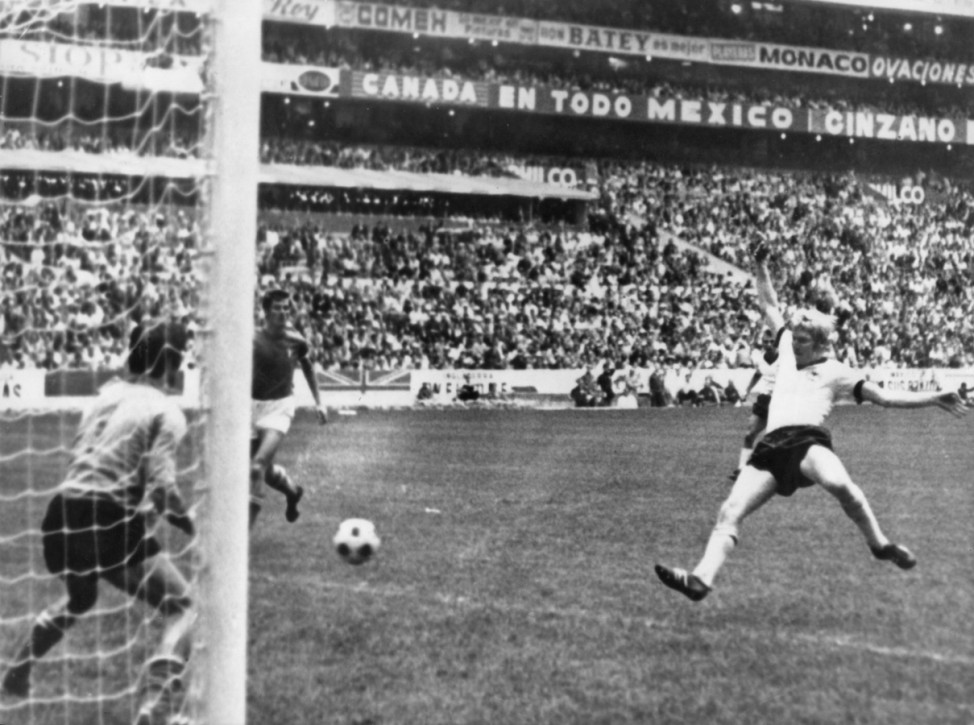 "´Ausgerechnet Schnellinger"" - Legendärer WM-Torschütze wird 70"