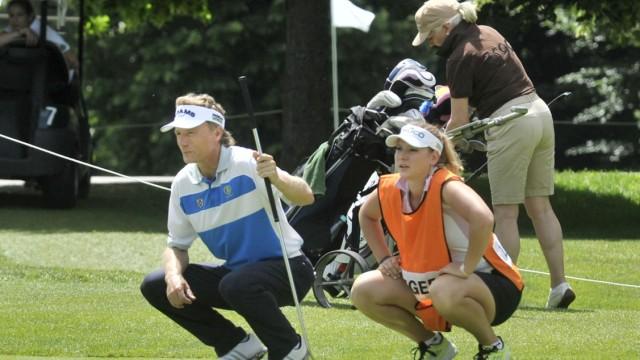Wörthsee Golfplatz Masters