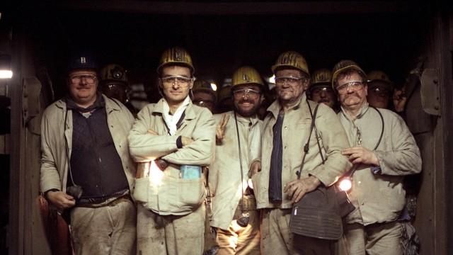 Bergbauingenieur: Weltweit gefragtes Wissen