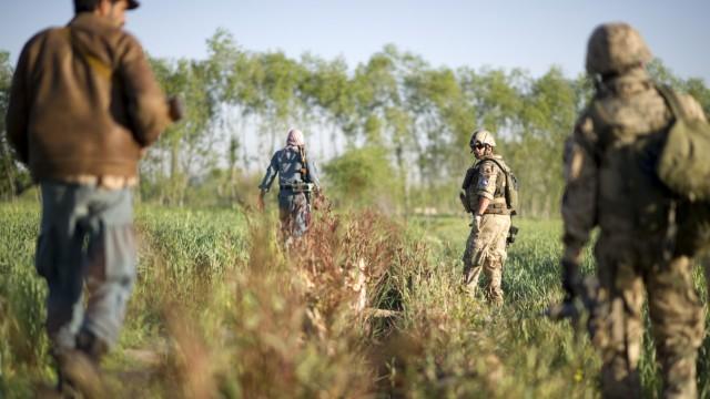 Bundeswehreinsatz in Afghanistan