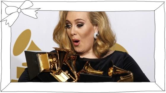 Adele Sängerin schwanger promiblog