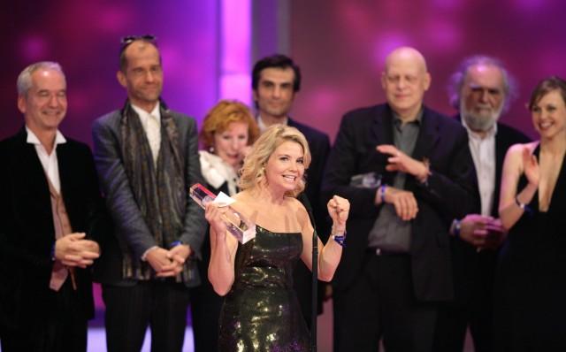 Deutscher Fernsehpreis 2010 - Preisverleihung
