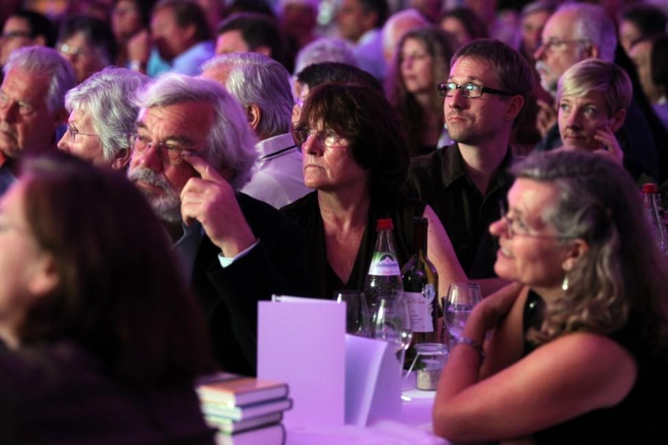 KRAILLING: Tassilo-Preis 2012 / Gewinner / Preisverleihung