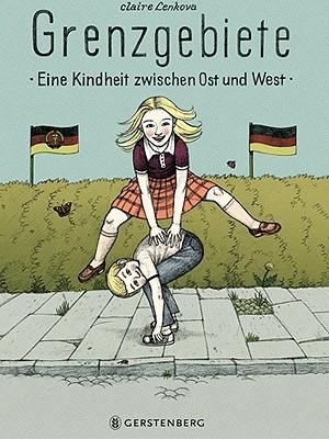 Claire Lenkova, Grenzgebiete, Comic