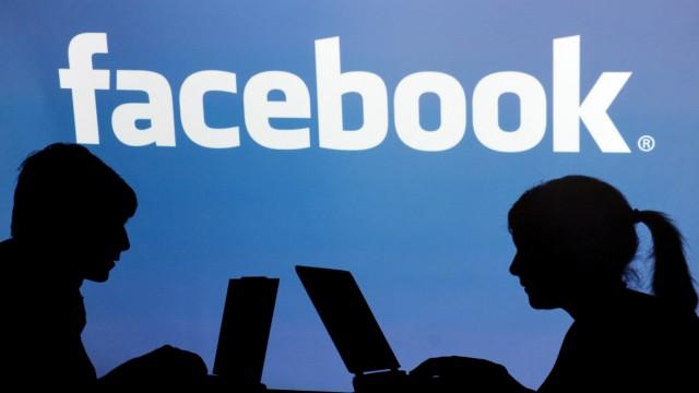 Facebook wieder im Aufwind
