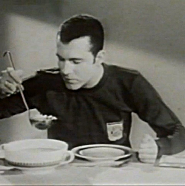 Franz Beckenbauer in der Werbung