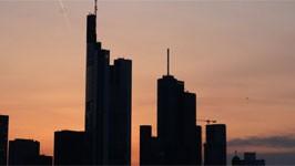 Frankfurt, Reuters