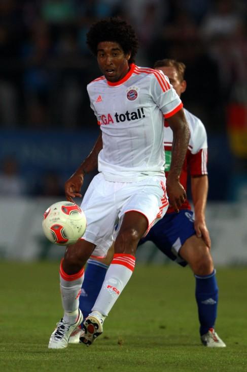 SpVgg Unterhaching v Bayern Muenchen - Friendly Match