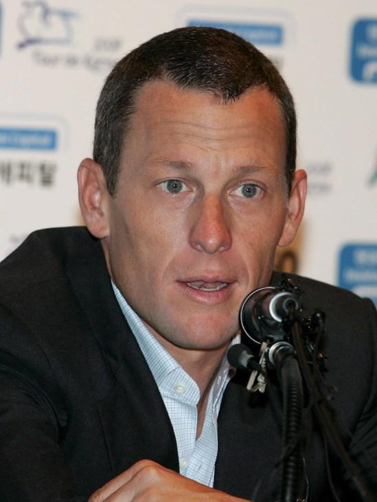 Armstrong plant angeblich Tour-Rückkehr