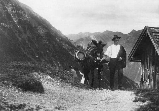 Berghütte Berg Knigge Reiseknigge Benimmregeln für Hütten Benimm
