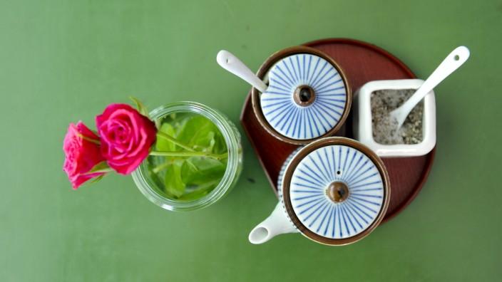 Tipps für den Einkauf von Tee: Für manche ist Tee weniger ein Getränk, als eine Philosophie