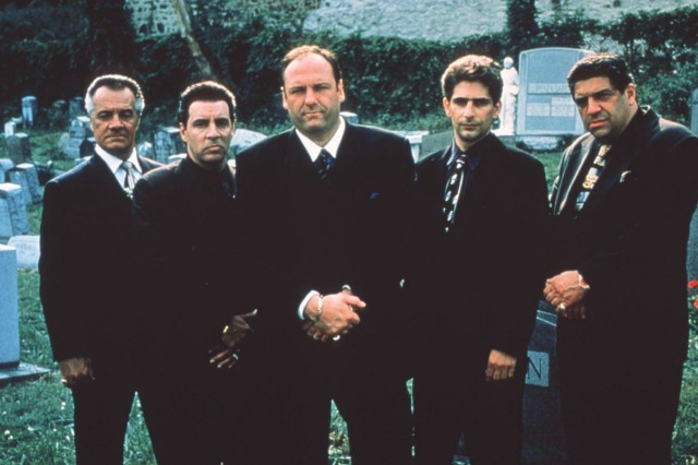 HBO DRAMA SERIES THE SOPRANOS RECEIVES MOST EMMY NOMINATIONS