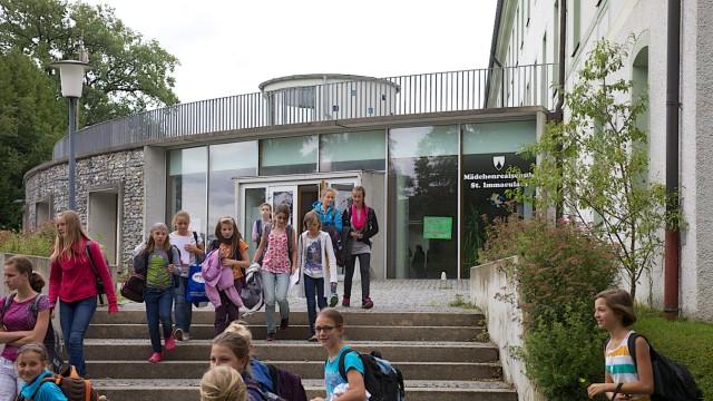Mädchenrealschule St. Immaculata Schlehdorf