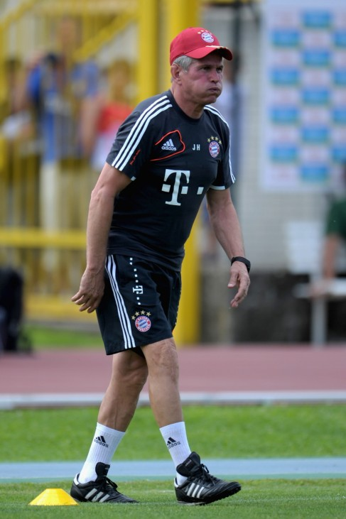Bayern Munchen Pre-season Training Camp - Day One