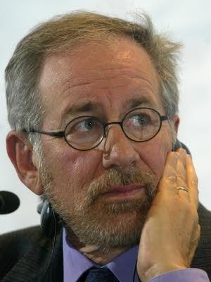 Stars und ihre Stalker, Steven Spielberg; Foto: AP