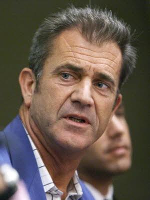 Stars und ihre Stalker, Mel Gibson; Foto: dpa