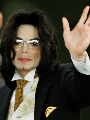 Stars und ihre Stalker, Michael Jackson; Foto: AFP