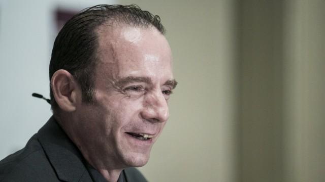 Der Berliner Patient Timothy Brown gilt als erster von Aids geheilter Mensch