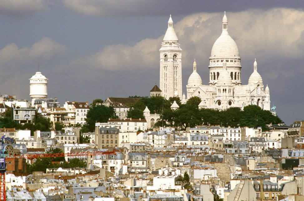 Paris Frankreich Städtereise Günstig