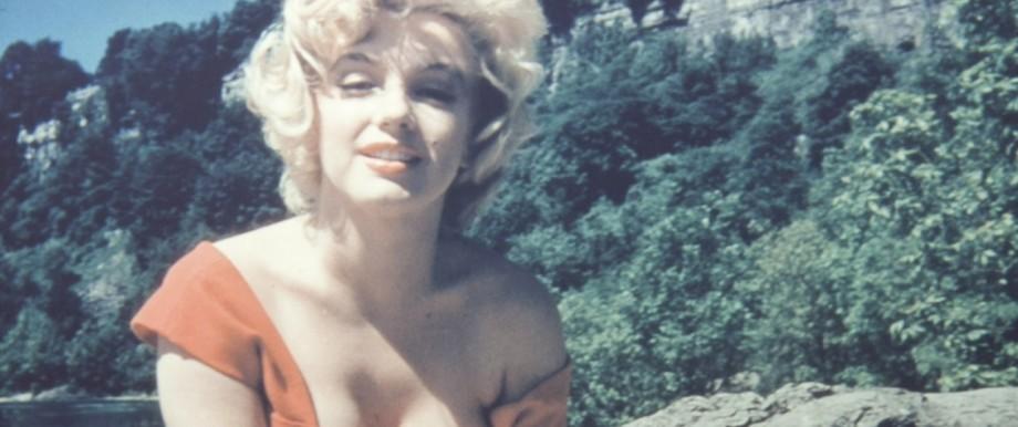 Sexuelle Revolution, Marilyn Monroe 1953