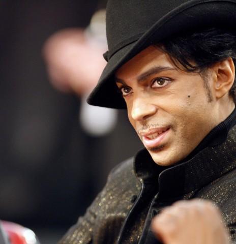 Prince wird 50