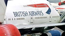 British Airways, dpa
