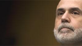 Bernanke, AFP