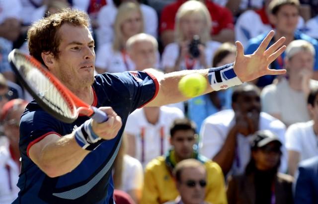 London 2012 - Tennis
