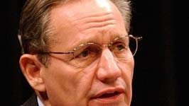 Bob Woodward; AP