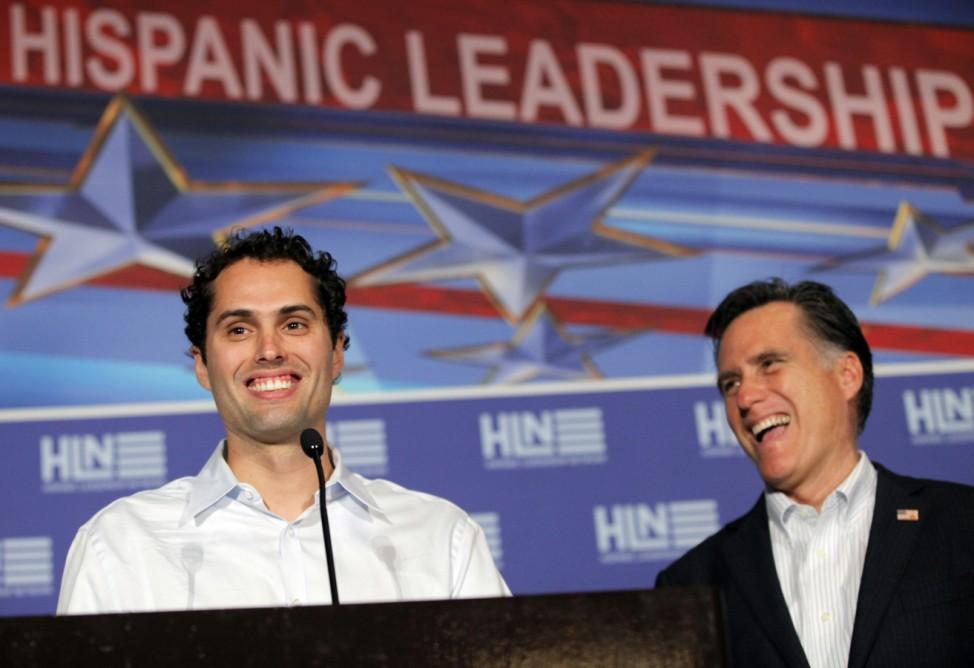 Mitt Romney, Craig Romney