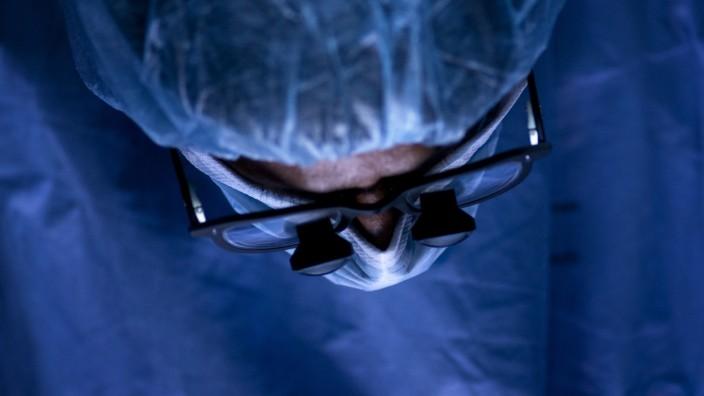 Organspende-Skandal: Die Kontrolle funktioniert nicht gut