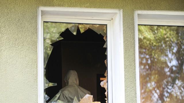 Drei tote Kinder nach Wohnungsbrand in Dortmund