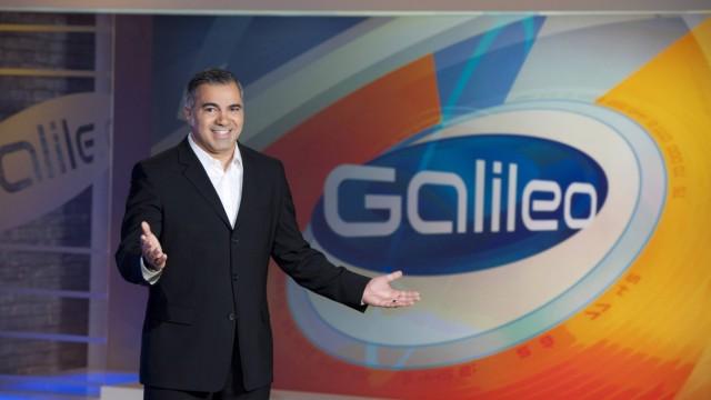 """""""Shitstorm"""" gegen ProSieben-Magazin: Galileo-Moderator Aiman Abdallah. Wo liegt Kolumbien und was ist der Mond?"""
