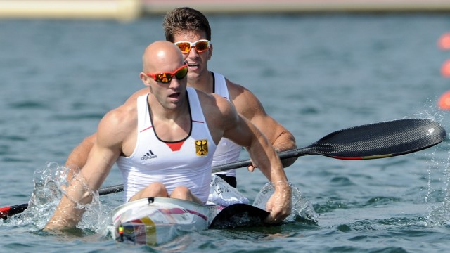 Olympics Day 15 - Canoe Sprint
