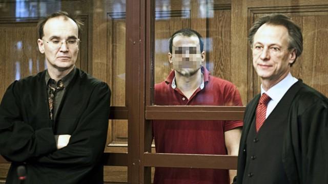 Lebenslange Haft fuer Rudower Briefbomber