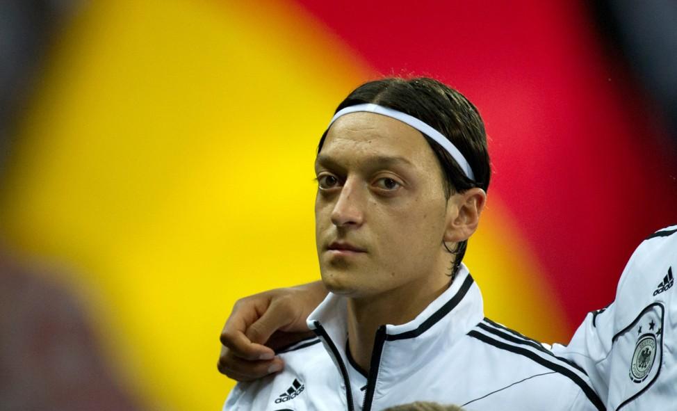 Deutschland - Argentinien 1-3