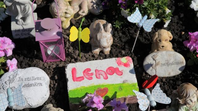 Vorschau: Prozess gegen 18-Jaehrigen im Mordfall Lena beginnt