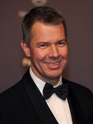 Peter Kloeppel; RTL; Garten; Getty