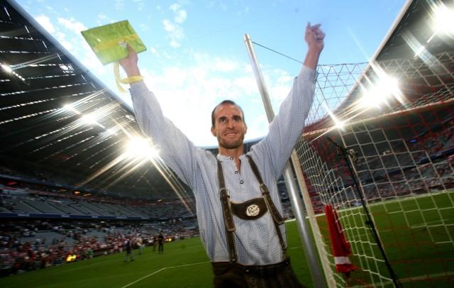 Bayern Munich v Barcelona - Franz Beckenbauer Cup