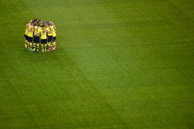 Borussia Dortmund v SV Werder Bremen - Bundesliga