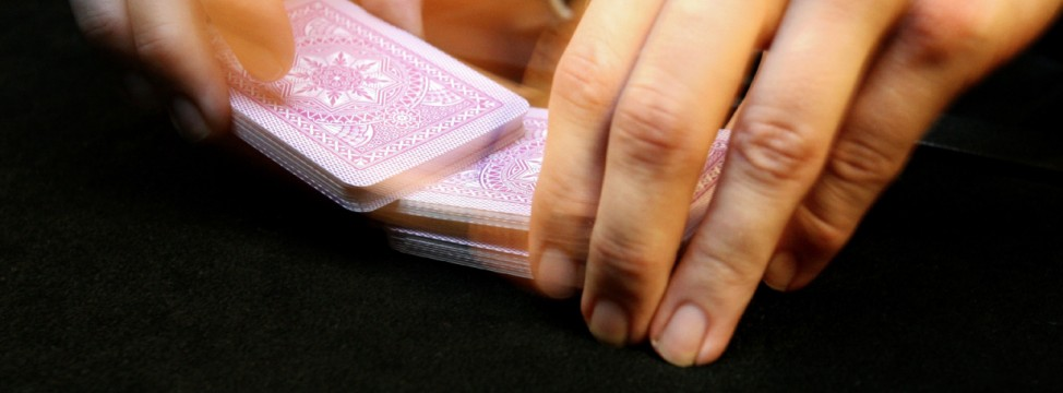 Erster Pokerclub auf dem Kiez