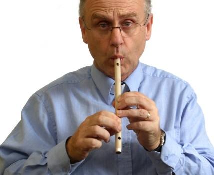 Flöte Blockflöte flute piper recorder